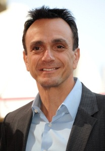 Voice actor Hank Azaria attends the star
