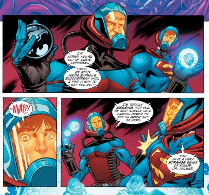batman superman 10 5