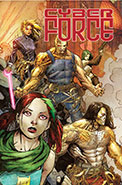 cyber force 12