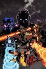 uncanny avengers 20