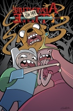 adventure time flip side 6
