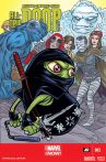 all new doop 3
