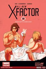 all new x-factor 9