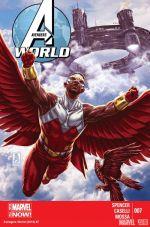 avengers world 7