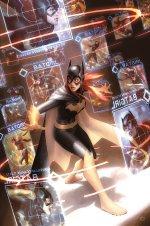 batgirl 32