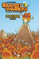 bravest warriors impossibear special