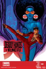 deadly hands of kung fu 2