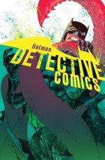 detective comics 32