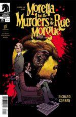 edgar allen poe morella murders rue morgue