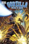 godzilla rulers of the earth 13