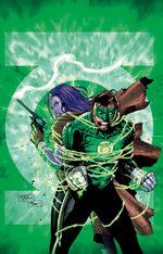 green lantern 32