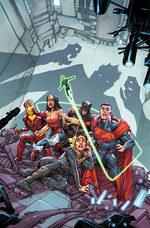 justice league 3000 7