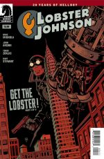 lobster johnson get lobster 4
