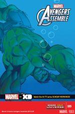 marvel universe avengers assemble 9