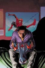 miles morales ultimate spider-man 2