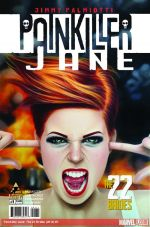 painkiller jane the 22 brides 1