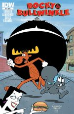 rocky and bullwinkle 4