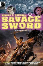 savage sword 8