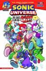 sonic universe 65