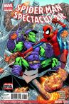 spider-man spectacular 1