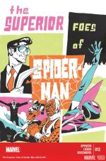 Superior Foes of Spider-Man 12