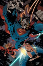 superman wonder woman 9
