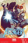 uncanny avengers 21
