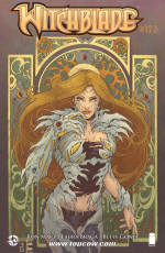witchblade 175