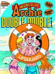 world of archie double digest 41
