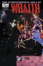 wraith welcome to christmasland 7