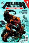 alien legion uncivil war 2