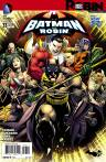batman and robin 33