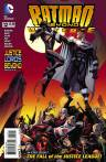 batman beyond universe 12