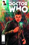 doctor who 10th 1