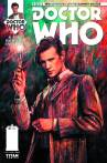 doctor who 11th 1