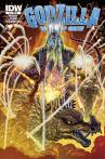 godzilla rulers of the earth 14