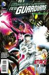 green lantern new guardians 33