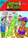 jughead and archie double digest 4