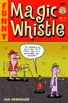 magic whistle 14