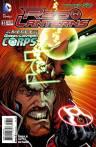 red lanterns 33