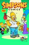 simpsons comic 213