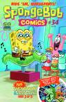 Spongebob Comics 34