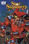 star slammers remastered 4