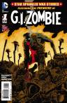 star spangled war stories gi zombie 1