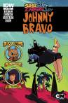 super secret crisis war johnny bravo 1