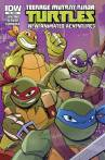 tmnt new animated adventures 13