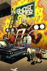 All New Ghost Rider #6
