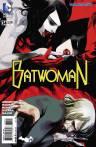 Batwoman #34
