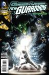 Green Lantern New Guardians #34
