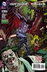 Infinite Crisis Fight for the Multiverse #2